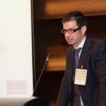 Roberto Scagnoli a fost reales în funcția de Președinte al CCIpR