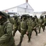 Militari ruşi, geolocalizaţi în mai multe locuri, în Siria, de către bloggeri