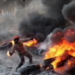 Rusia avertizează: Criza ucraineană amenință PACEA din Europa