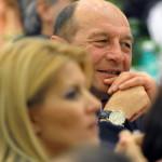 Vasile Blaga, atac dur la Băsescu: Minte! Nu o voi vota niciodată pe Udrea la prezidențiale