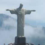 Chipul statuii Mântuitorului de la Rio de Janeiro a fost creat de sculptorul român Gheorghe Leonida
