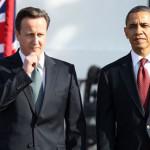 Casa Albă: Obama și Cameron discută despre lupta împotriva Statului Islamic