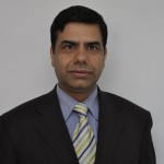 Person of the month of G-Global in June-Mr. Gyan Chandra Acharya