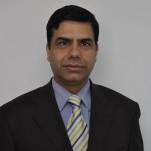 Gyan Chandra Acharya