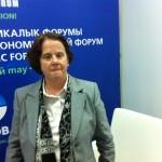 INTERVIU Astana Economic Forum.  BERD şi Kazahstan, parteneriat de 2,7 mld dolari. Planurile privind Noul Drum al Mătăsii