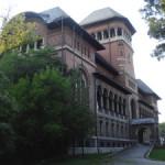 Muzeul Național al Țăranului Român, promovat la ICR New York