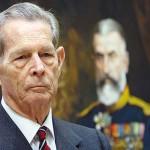 Înainte de a încorona un nou monarh, Spania vorbeşte lumii despre Regele Mihai al României