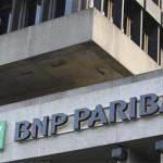 Franţa vrea ajutorul partenerilor europeni pentru a limita pedeapsa impusă BNP Paribas