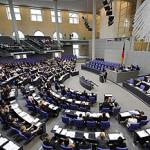 Bundestag-ul a aprobat cu o majoritate puternică programul de asistență pentru Grecia