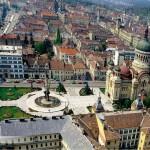 Dialog cu cetățenii: Reflectând asupra Europei, din inima Transilvaniei – 10 ani de când Clujul a devenit un oraș european