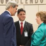 Titus Corlățean participă la reuniunea miniștrilor de Externe din statele membre NATO