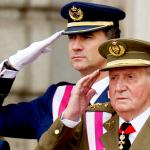 Încoronarea noului Rege al Spaniei. Juan Carlos îi face loc fiului său. De la Franco la Felipe