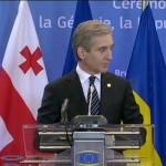 Republica Moldova: Guvernul premierului desemnat Iurie Leancă nu a primit votul de încredere al Parlamentului