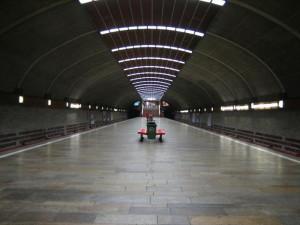 metrou titan