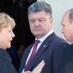 Franța, Germania, Ucraina și Rusia se vor reuni miercuri în cadrul unui summit la Minsk