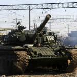 Peste 80.000 de militari ruși participă la manevre de o amploare fără precedent