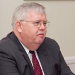 Rusia îl acceptă pe John Tefft ca ambasador al SUA la Moscova
