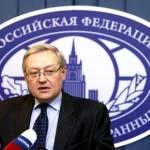 Diplomația rusă: Acţiunile Rusiei în Ucraina au scopul de a apăra dreptul internaţional