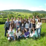 Şomajul, dezbătut de tineri din R. Moldova şi România în cadrul proiectului Policy…Making of