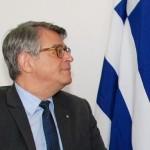 Ambasadorul Greciei: Economia României nu are finanţare suficientă. Soluţia – fondurile UE