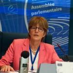 """Președintele APCE vorbește la Chișinău de """"limba moldovenească"""""""