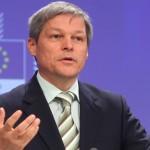 Dacian Cioloş: Producătorii pot fi sprijiniţi la necesitate şi prin rezerva de criză, ce poate fi deja mobilizată