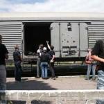 Ce explicaţii a oferit un lider rebel în legătură cu transferul a 156 de cadavre de la locul prăbuşirii