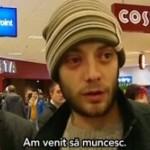 Primul român ajuns în 2014 în Anglia nu are bani să se întoarcă în țară