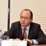 """Bogdan Aurescu la Paris: """"Dacă înțelegerile Minsk II nu se aplică, sancțiunile redevin actuale"""""""