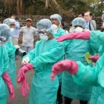 UE organizează o operaţiune aeriană pentru a ajuta ţările afectate de Ebola