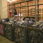 Vameșii din UE au confiscat anul trecut marfă contrafăcută de peste 760 de milioane de euro. Majoritatea, din China