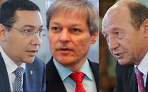 Ponta-Ciolos-Basescu