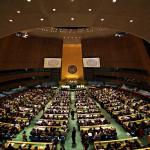 ONU: Armistițiul din Ucraina trebuie să fie respectat în totalitate
