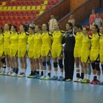 România, campioană mondială la handbal feminin U18