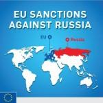 UN AN de la sancțiunile impuse Rusiei: Moscova în recesiune; 21 de state UE au înregistrat profit din exporturi. Cum se situează România