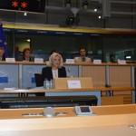 LIVE VIDEO şi TEXT Corina Creţu este audiată la Parlamentul European: Prioritatea mea absolută este crearea de locuri de muncă. Voi avea toleranţă zero în faţa fraudelor