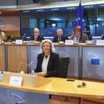Corina Crețu: Strategia UE pentru Regiunea Dunării este un important mecanism de dezvoltare a statelor riverane fluviului