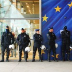 30 de copii români, salvaţi după cea mai amplă operaţiune a Europol