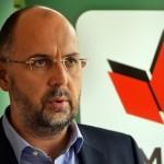 Sesizare a UDMR la BEC după apariţia unor pliante anti-Iohannis, în limba maghiară