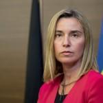 """Federica Mogherini: """"Republica Moldova are nevoie de o guvernare stabilă pentru a continua calea integrării europene"""""""
