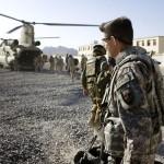 Departamentul american al Apararii anunta retragerea militarilor din 15 baze europene in urmatorii ani