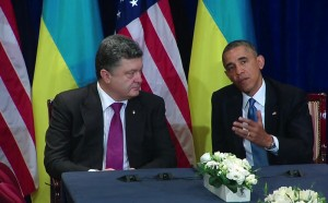 obama porosenko whitehouse