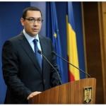 UPDATE Victor Ponta renunță la titlul de doctor în Drept. Reacția rectorului Universității București