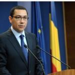 Ponta: Transmit cele mai bune gânduri de respect și considerație față de Casa Regală