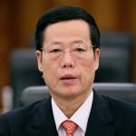 Vicepremierul chinez Zhang Gaoli vine la Bucureşti. Ponta: Regret că nu voi fi acolo, pentru a vă întâmpina personal