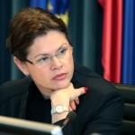 Bruxelles: Alenka Bratusek, comisarul propus de Slovenia, şi-a retras candidatura pentru postul de vicepreşedinte al CE