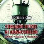 Poveştile submarinelor româneşti în volum. Scriitorul Florian Bichir lansează o nouă carte