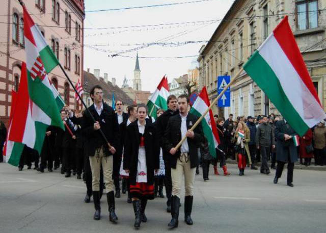maghiari-minoritati