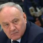 INCIDENT la summitul de la Minsk: Vladimir Putin şi Nicolae Timofti au avut un schimb dur de replici. Presa relatează că au fost aproape de a se lua la bătaie – VIDEO