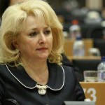 """Europarlamentarul PSD Viorica Dăncilă:""""Comisia trebuie să sprijine eforturile în ceea ce privește lupta împotriva schimbărilor climatice"""""""